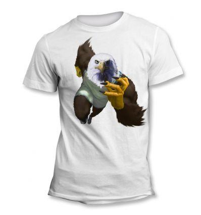 Tee-Shirt Aigle