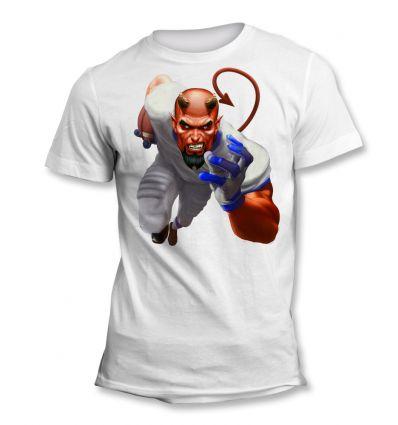 Tee-Shirt Le diable