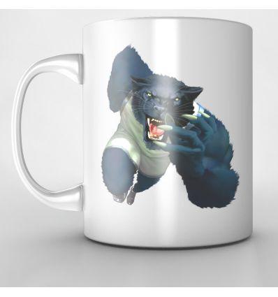 Mug Panthère