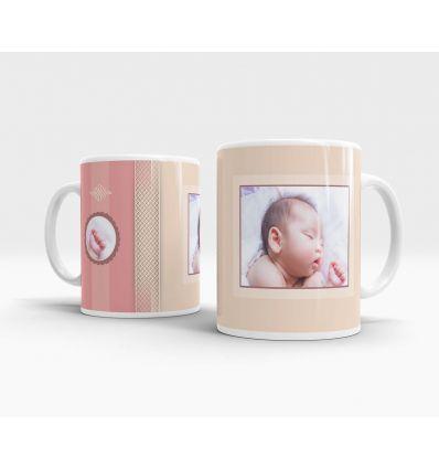 Mug Personnalisé Bébé