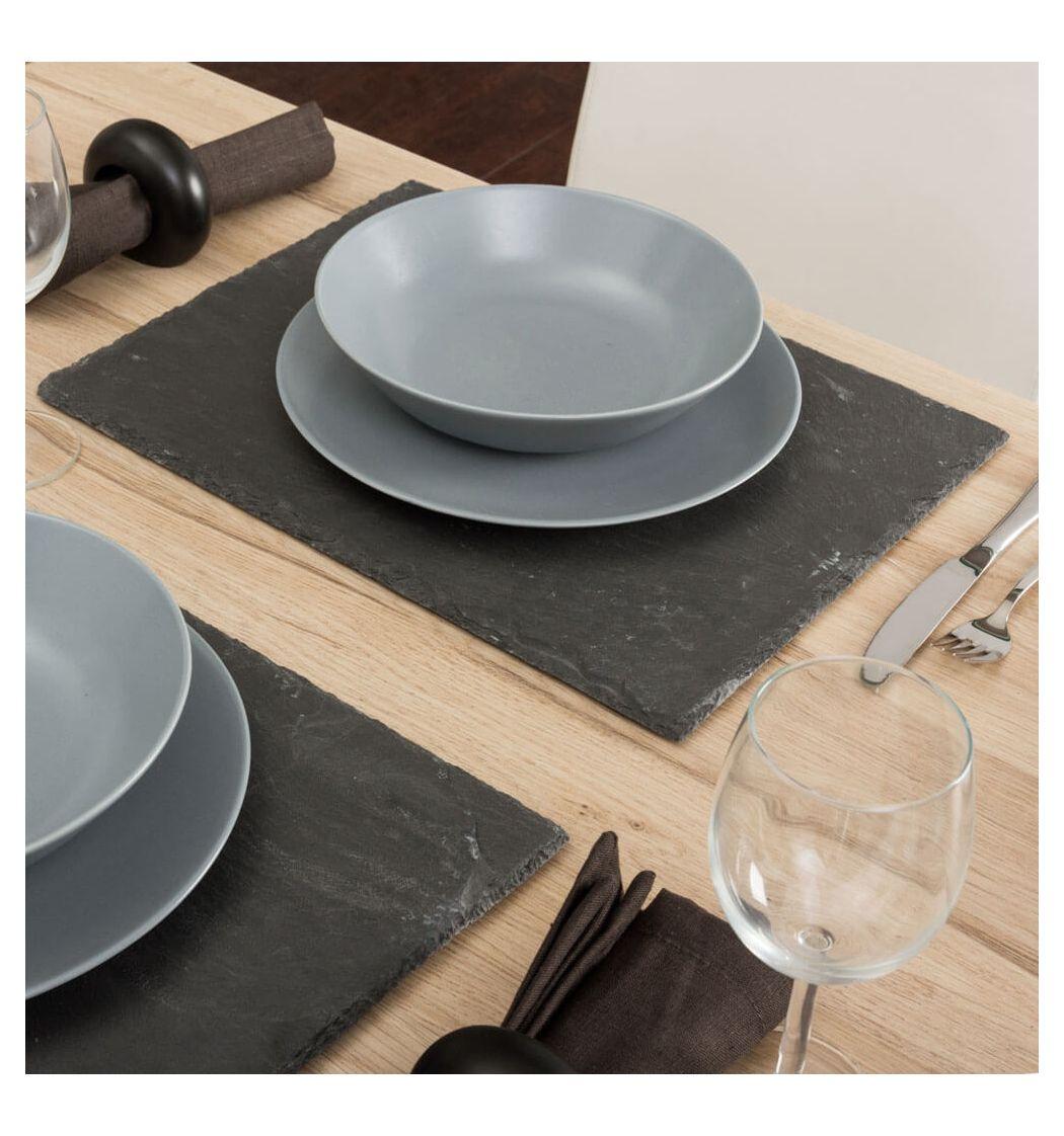 Format set de table set de table nuage zoom image impression set de table plastifie impression - Faire un set de table plastifie ...