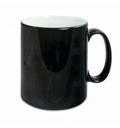Mug Personnalisé Magique Noir