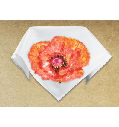 Nappe personnalisable