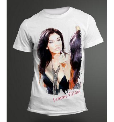 Tee-Shirt Femme Fatale